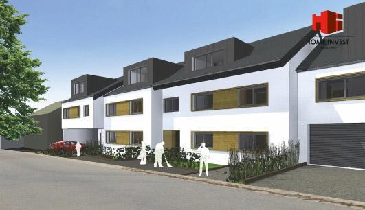 acheter appartement 2 chambres 84.13 m² contern photo 1