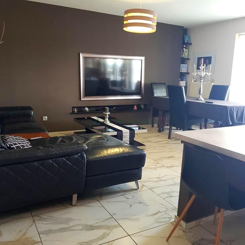 Appartement à vendre F4 à Huningue