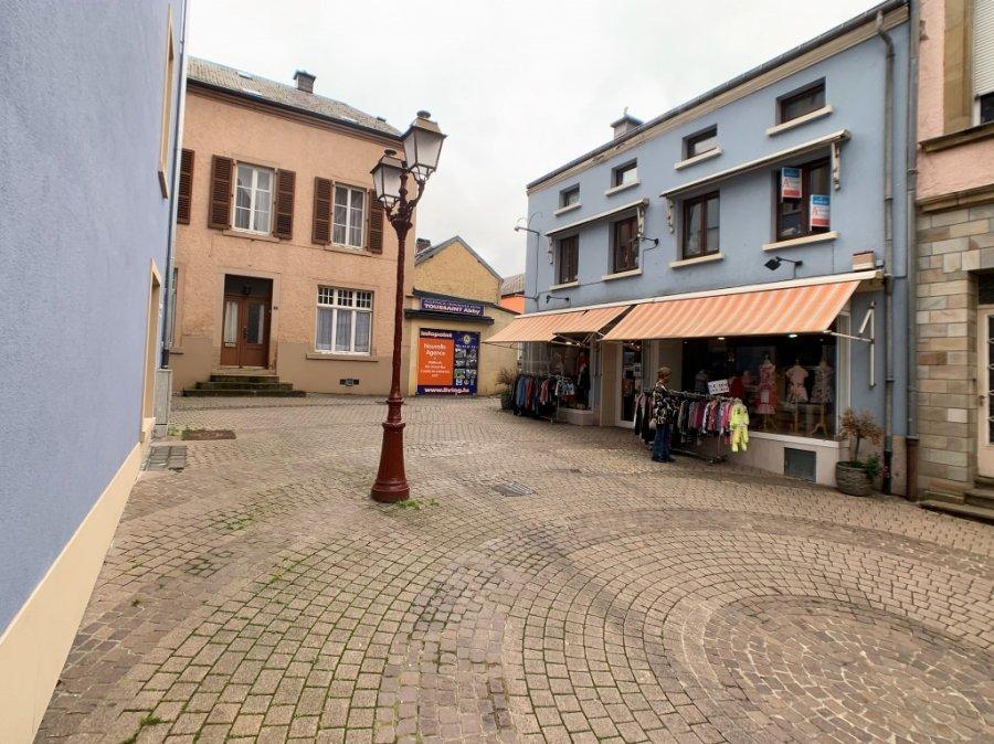 Local commercial à vendre 4 chambres à Ettelbruck