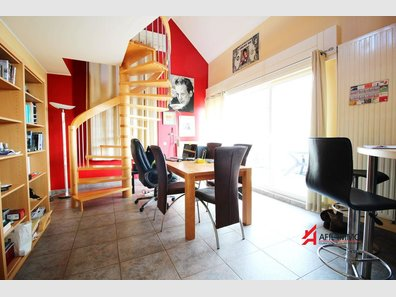 Duplex for sale 2 bedrooms in Sanem - Ref. 6721320