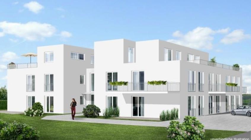 acheter résidence 0 pièce 64.01 à 122.13 m² wittlich photo 1