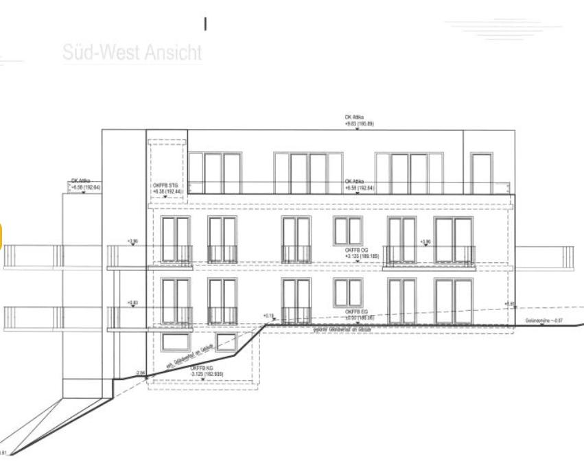 acheter résidence 0 pièce 64.01 à 122.13 m² wittlich photo 5