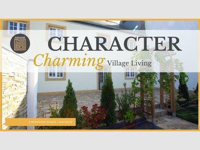 Haus zum Kauf 4 Zimmer in Dalheim - Ref. 7069480