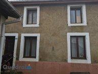 Maison à vendre F5 à Ville-Houdlémont - Réf. 6618920