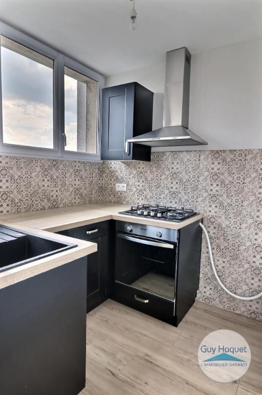 acheter appartement 2 pièces 41.08 m² saint-max photo 2