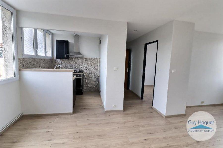 acheter appartement 2 pièces 41.08 m² saint-max photo 1