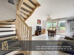 Maison à vendre F4 à Woippy - Réf. 7282744