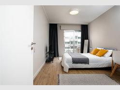 Schlafzimmer zur Miete 1 Zimmer in Luxembourg-Limpertsberg - Ref. 7114808