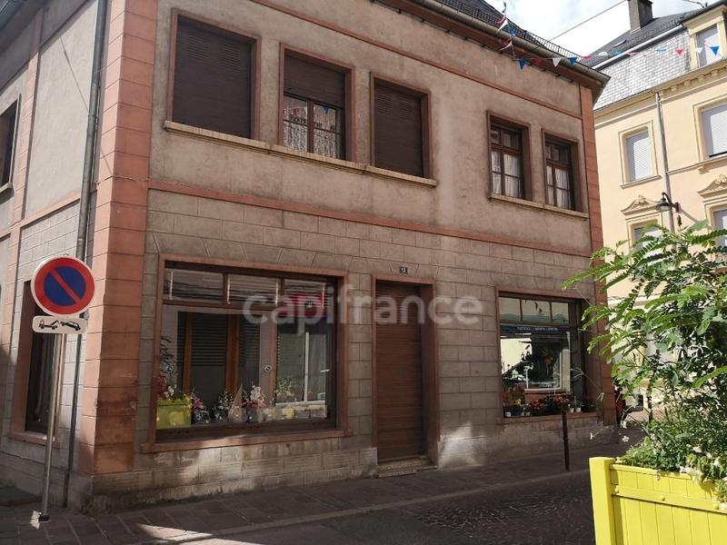 acheter immeuble de rapport 0 pièce 290 m² bitche photo 1