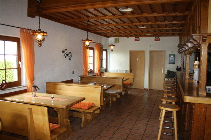 restaurant for buy 0 room 246 m² nohfelden photo 5