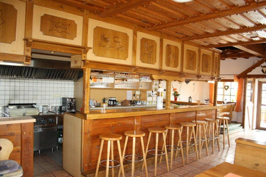 restaurant for buy 0 room 246 m² nohfelden photo 3
