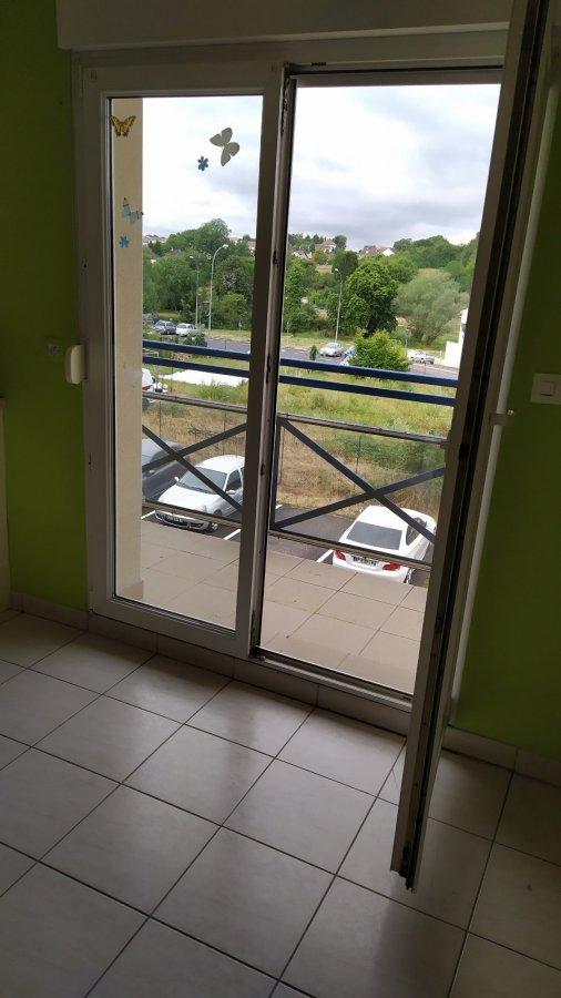 Appartement à vendre F3 à Faulquemont
