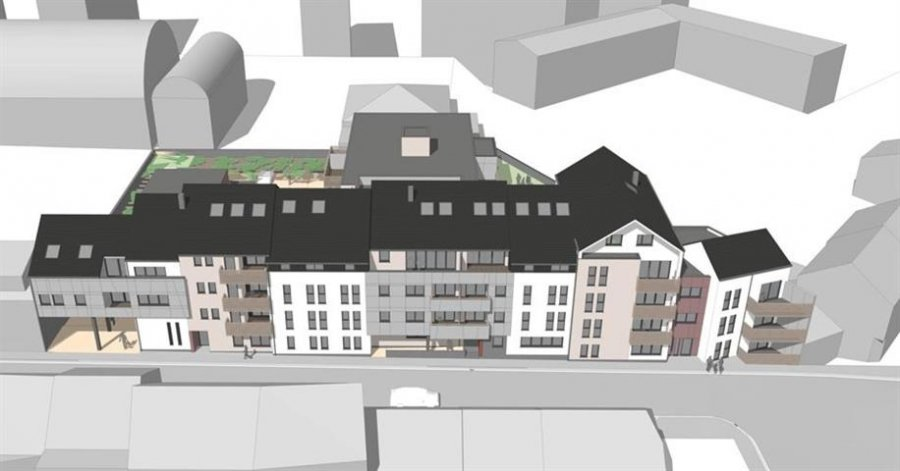 apartment for buy 2 rooms 82 m² arlon photo 3