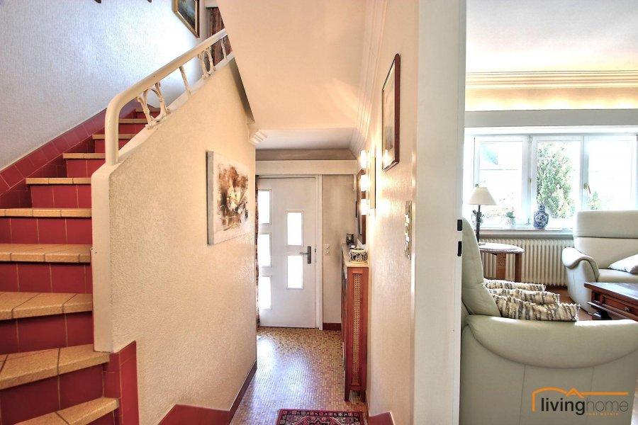 Maison à vendre 4 chambres à Esch-sur-Alzette