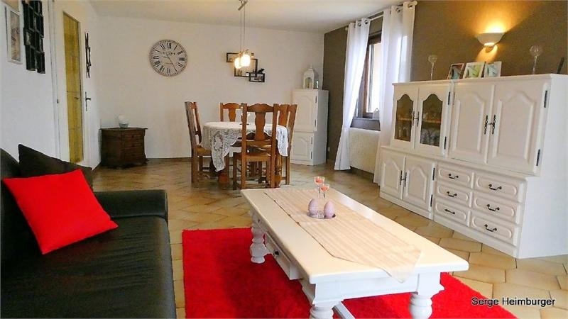 Maison individuelle en vente betschdorf 187 m 346 for Acheter une maison en allemagne