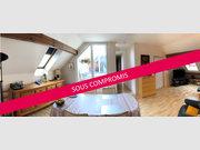 Appartement à vendre F5 à Montigny-lès-Metz - Réf. 6086968