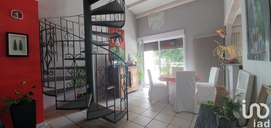 acheter appartement 5 pièces 126 m² woippy photo 4