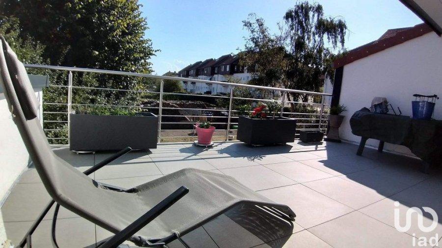 acheter appartement 5 pièces 126 m² woippy photo 1