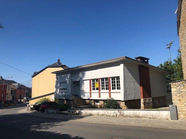 Maison individuelle à vendre 3 chambres à Rodange