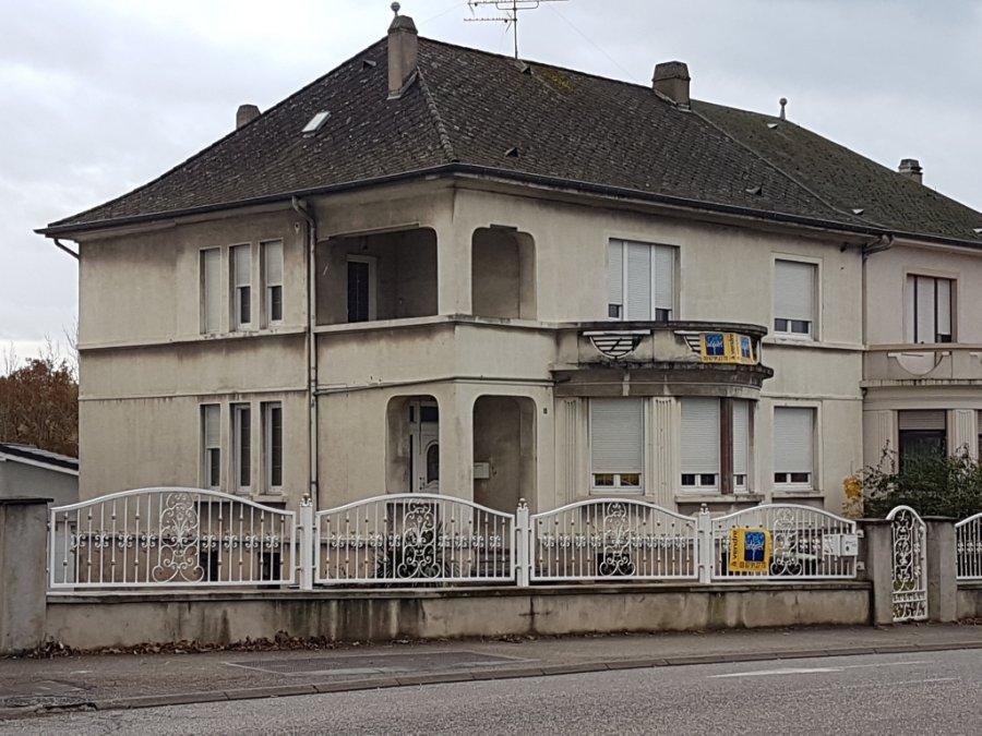 acheter maison 7 pièces 234 m² freyming-merlebach photo 1