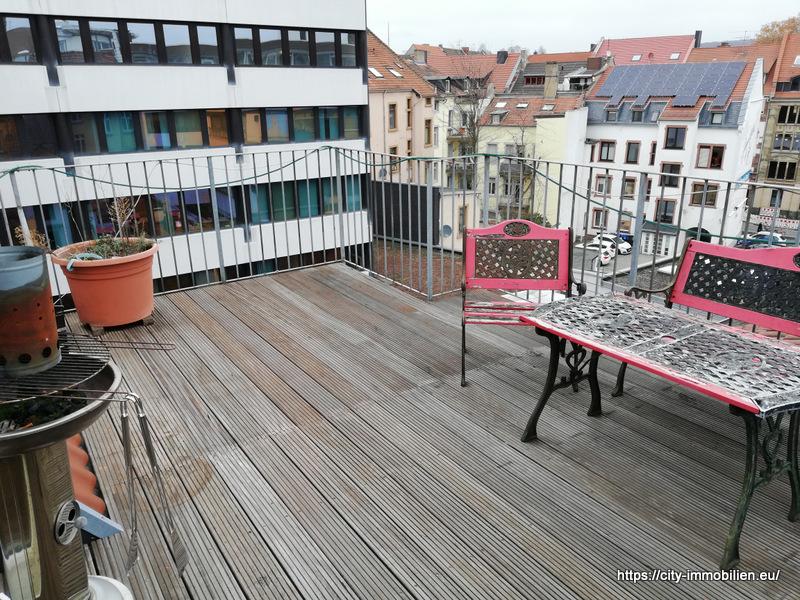wohnung mieten 3 zimmer 113 m² saarbrücken foto 2