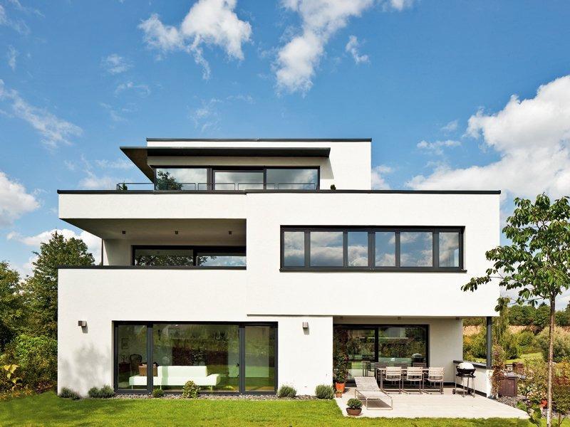 acheter maison de maître 6 chambres 19 m² echternach photo 1