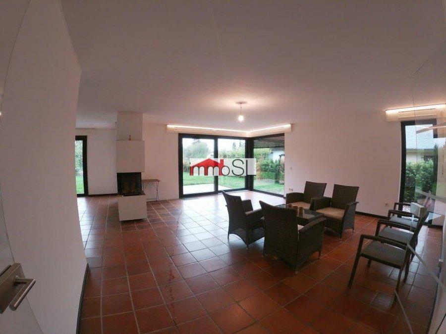 acheter maison individuelle 5 chambres 250 m² senningerberg photo 7