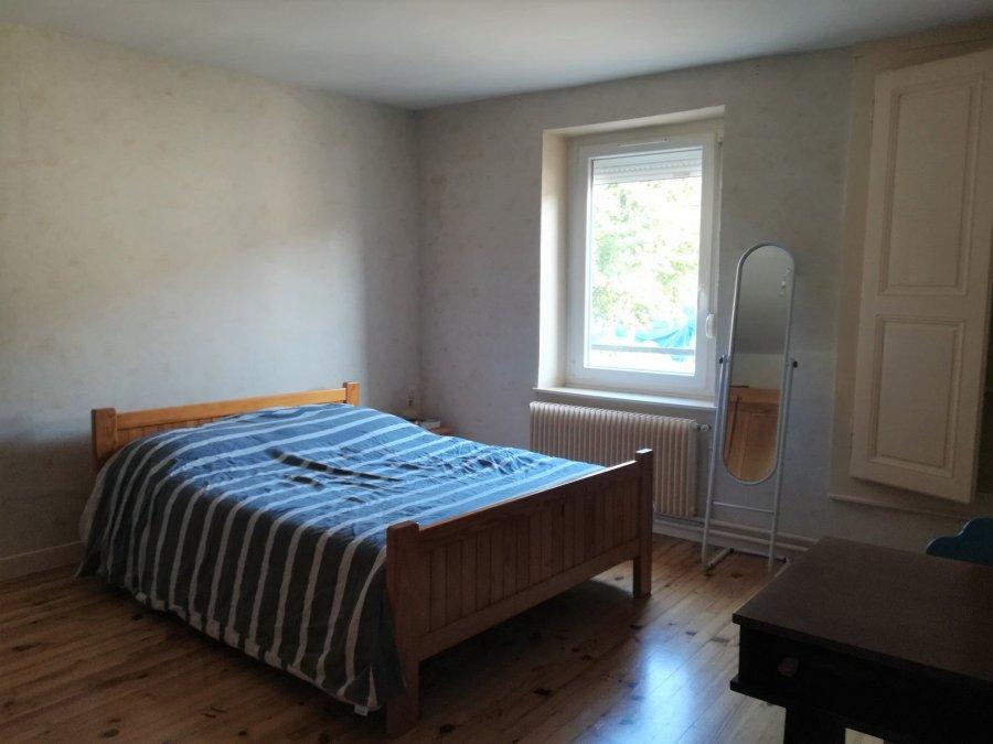 acheter maison 4 pièces 104 m² xeuilley photo 1