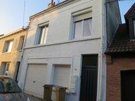 Immeuble de rapport à vendre F5 à Dunkerque - Réf. 5006648