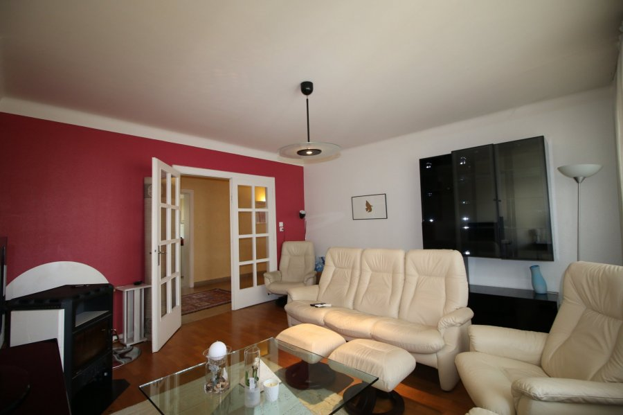 acheter appartement 5 pièces 124 m² metz photo 1