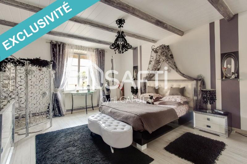 acheter maison 8 pièces 300 m² mercy-le-haut photo 3