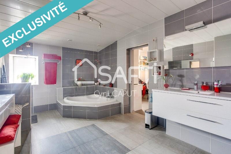 acheter maison 8 pièces 300 m² mercy-le-haut photo 4