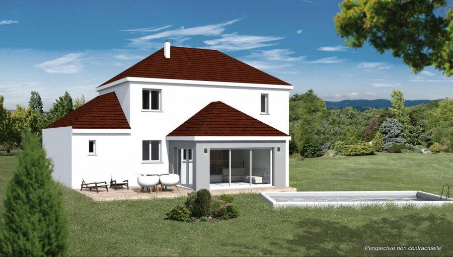 acheter maison 4 pièces 100 m² saverne photo 1