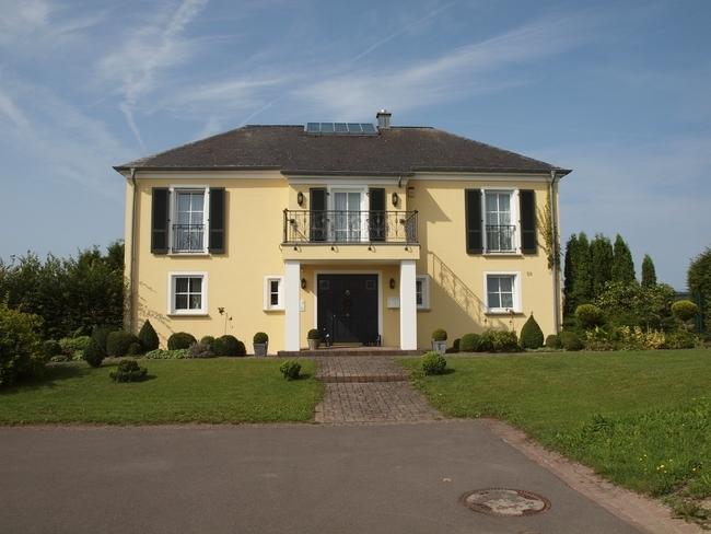 landhaus kaufen 8 zimmer 280 m² rittersdorf foto 1
