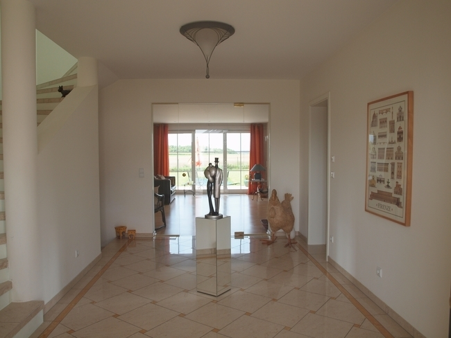 landhaus kaufen 8 zimmer 280 m² rittersdorf foto 4