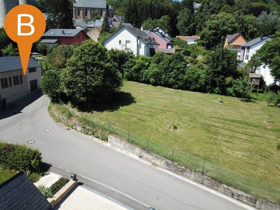 Terrain constructible à vendre 3 chambres à Fischbach