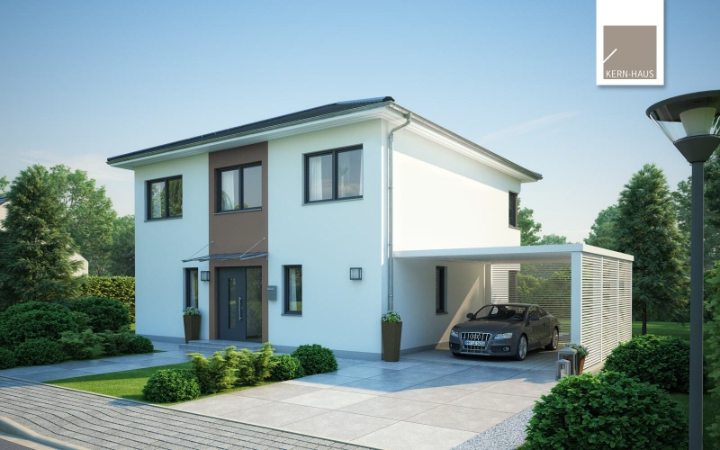 haus kaufen 6 zimmer 166 m² wawern foto 2