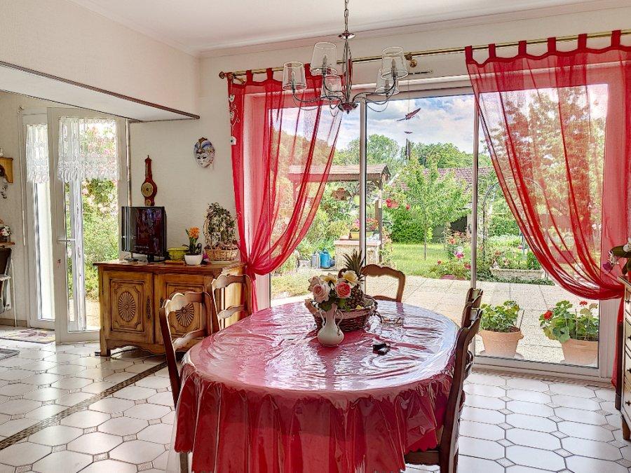 acheter maison 8 pièces 200 m² nançois-sur-ornain photo 3