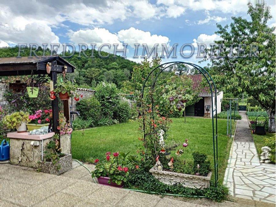 acheter maison 8 pièces 200 m² nançois-sur-ornain photo 1