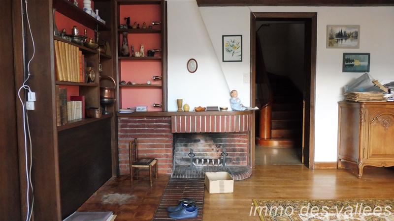 acheter maison 9 pièces 180 m² gérardmer photo 5