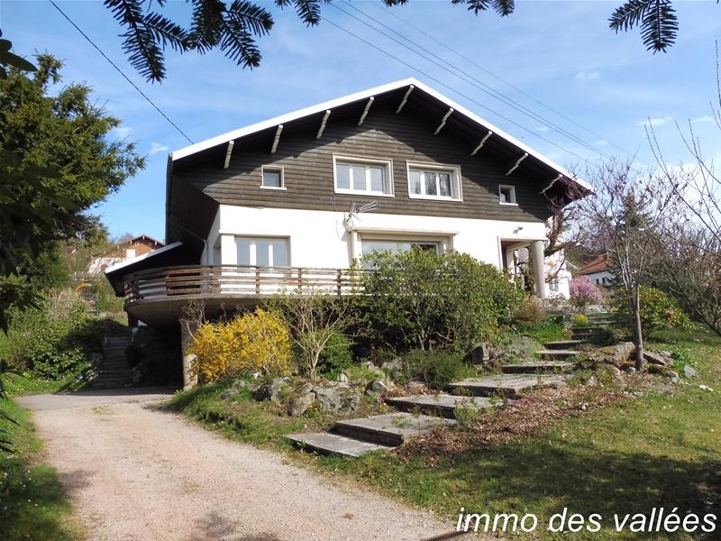 acheter maison 9 pièces 180 m² gérardmer photo 1