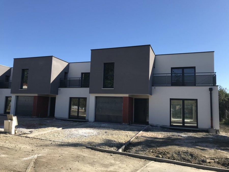 acheter maison 6 pièces 127 m² thionville photo 3