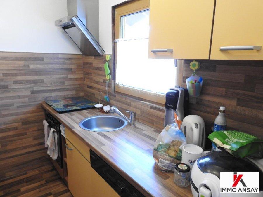 acheter maison jumelée 1 chambre 58 m² wallendorf-pont photo 4