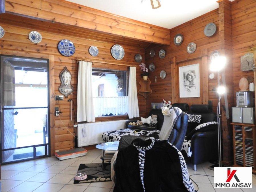 acheter maison jumelée 1 chambre 58 m² wallendorf-pont photo 6