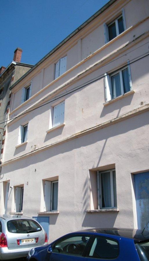 acheter appartement 4 pièces 65 m² villerupt photo 1