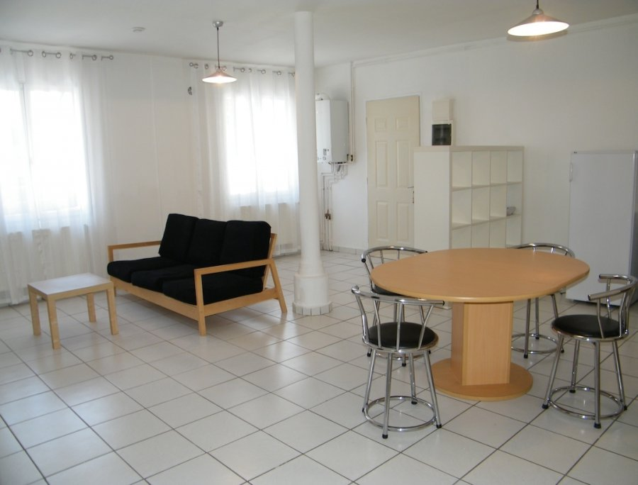 acheter appartement 4 pièces 65 m² villerupt photo 2