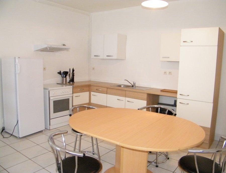 acheter appartement 4 pièces 65 m² villerupt photo 4