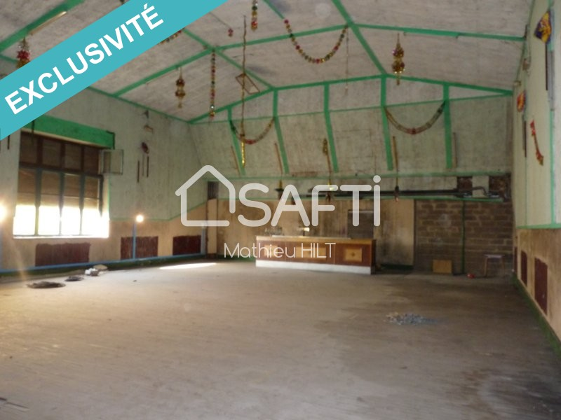 acheter maison 1 pièce 210 m² mancieulles photo 1