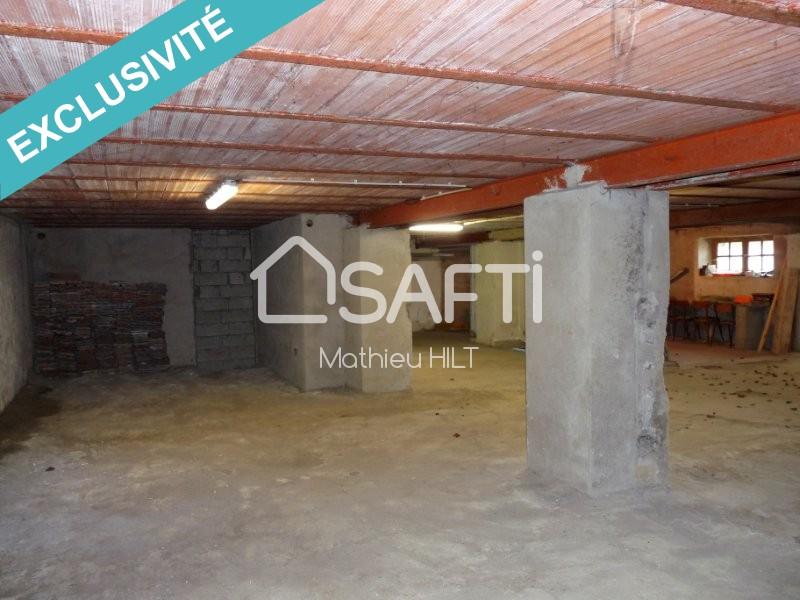 acheter maison 1 pièce 210 m² mancieulles photo 2