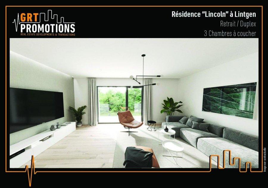 acheter appartement 3 chambres 140.19 m² lintgen photo 2